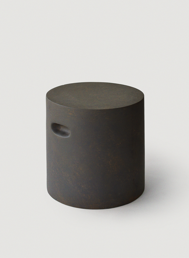 The-Aesthetic-Other_Vol 5_Cylinder-concrete-stool-dark_1.jpg