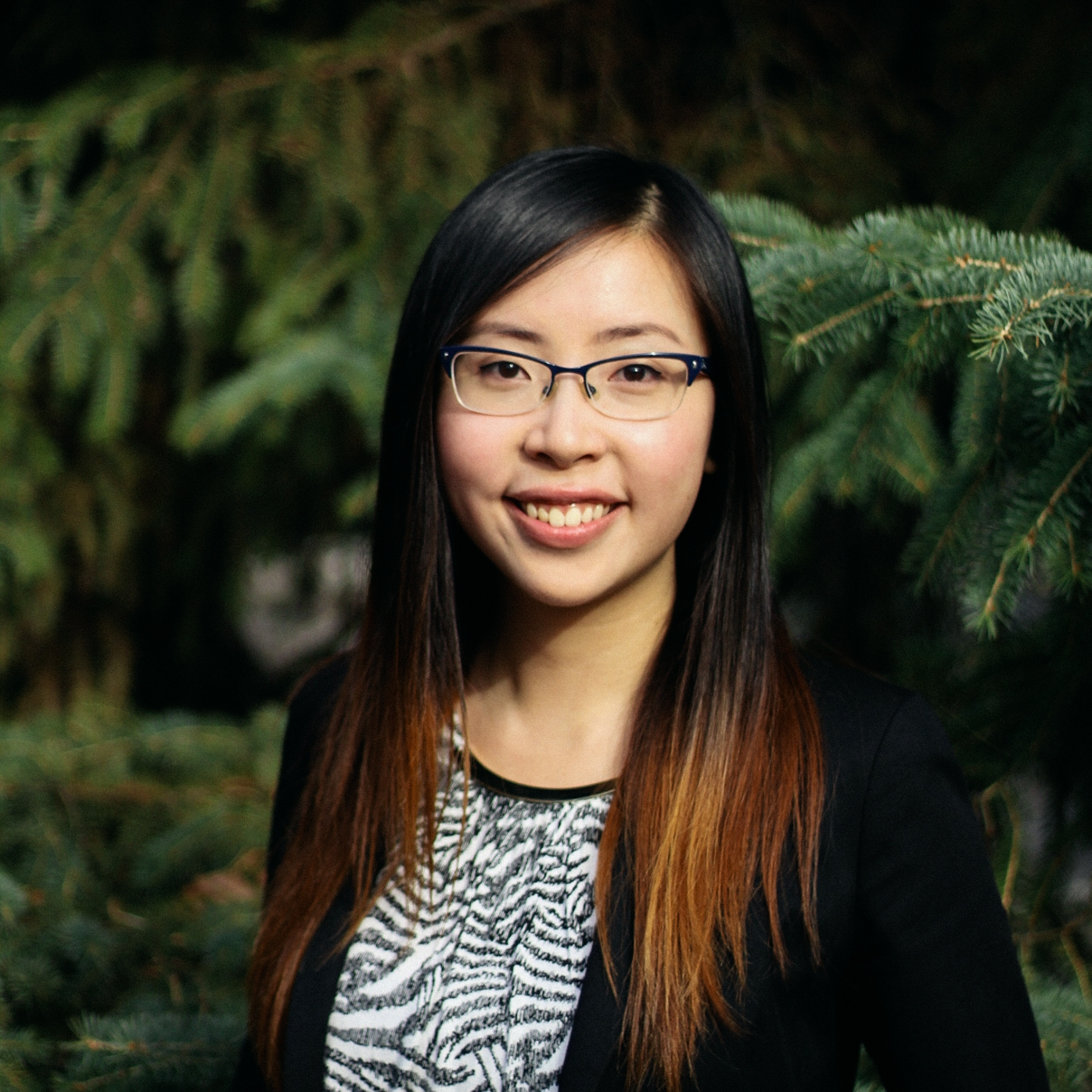 Director of Finance:Rose Wu - Rose is currently studying at the Alberta School of Business, majoring in Accounting and minoring in Psychology. Outside of Enactus, Rose loves travelling and exploring different food places. After graduation, Rose plans to pursue the CPA designation and work at a public accounting firm.