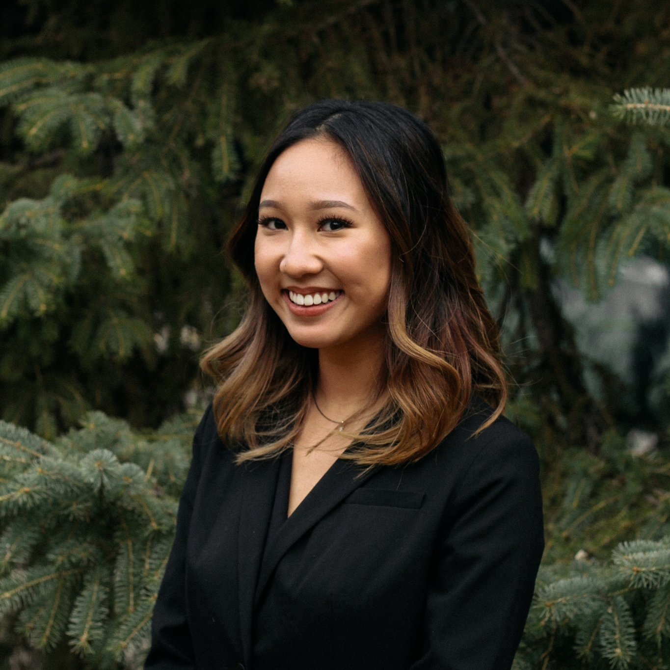 Director of Events:Ivy Diep - Ivy is currently studying at the Alberta School of Business, majoring in Business Economics & Business Law while minoring in Marketing. If you know Ivy, you know that she's constantly eating. For those of you who don't know her, you'll figure that out sooner or later. As of now, Ivy plans to attain her MBA after graduation. From there, she plans to pursue a career in entrepreneurship surrounding the continually dynamic international market.