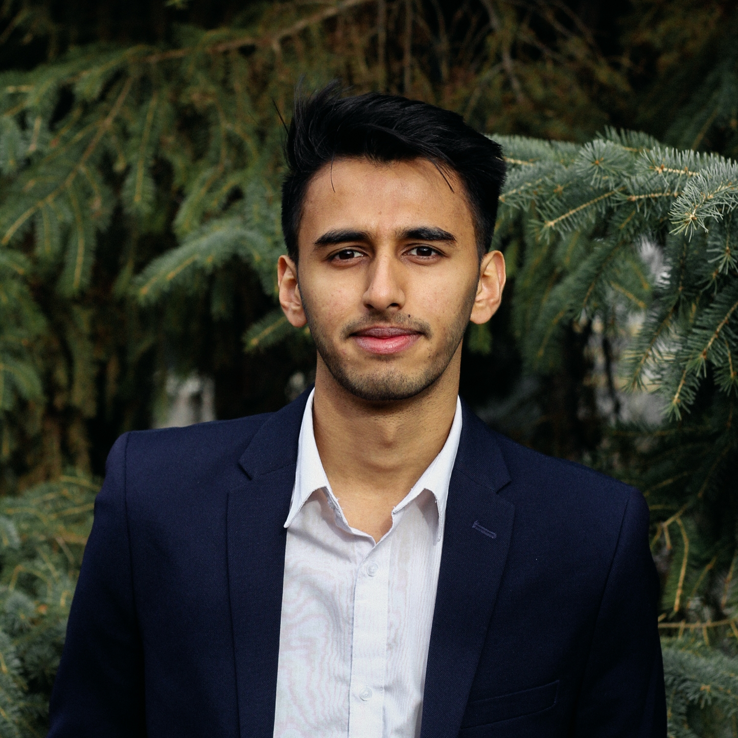 Aqua Caelum Project Leader:Jit Patel - Jit is currently studying in the Engineering Faculty, majoring in Mechanical Engineering. Something interesting about Jit is that he is a huge Lionel Messi fan. After graduation, he plans on attaining his MBA and a Master's Degree in Aerospace Engineering.