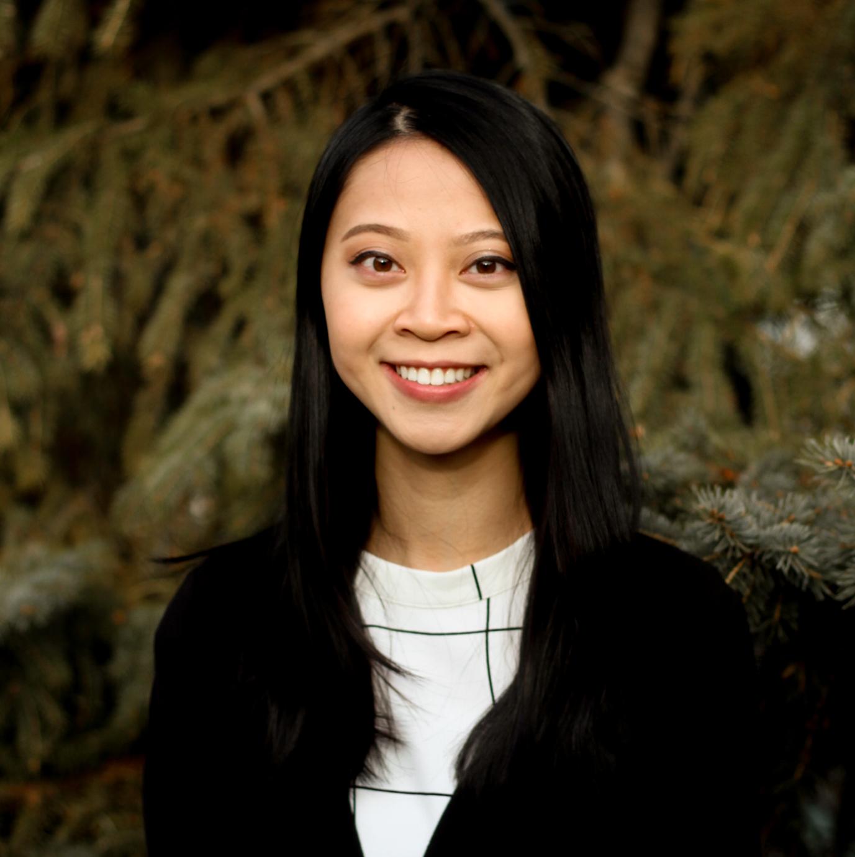 SARAH FONG - Bio 6 Project Manager
