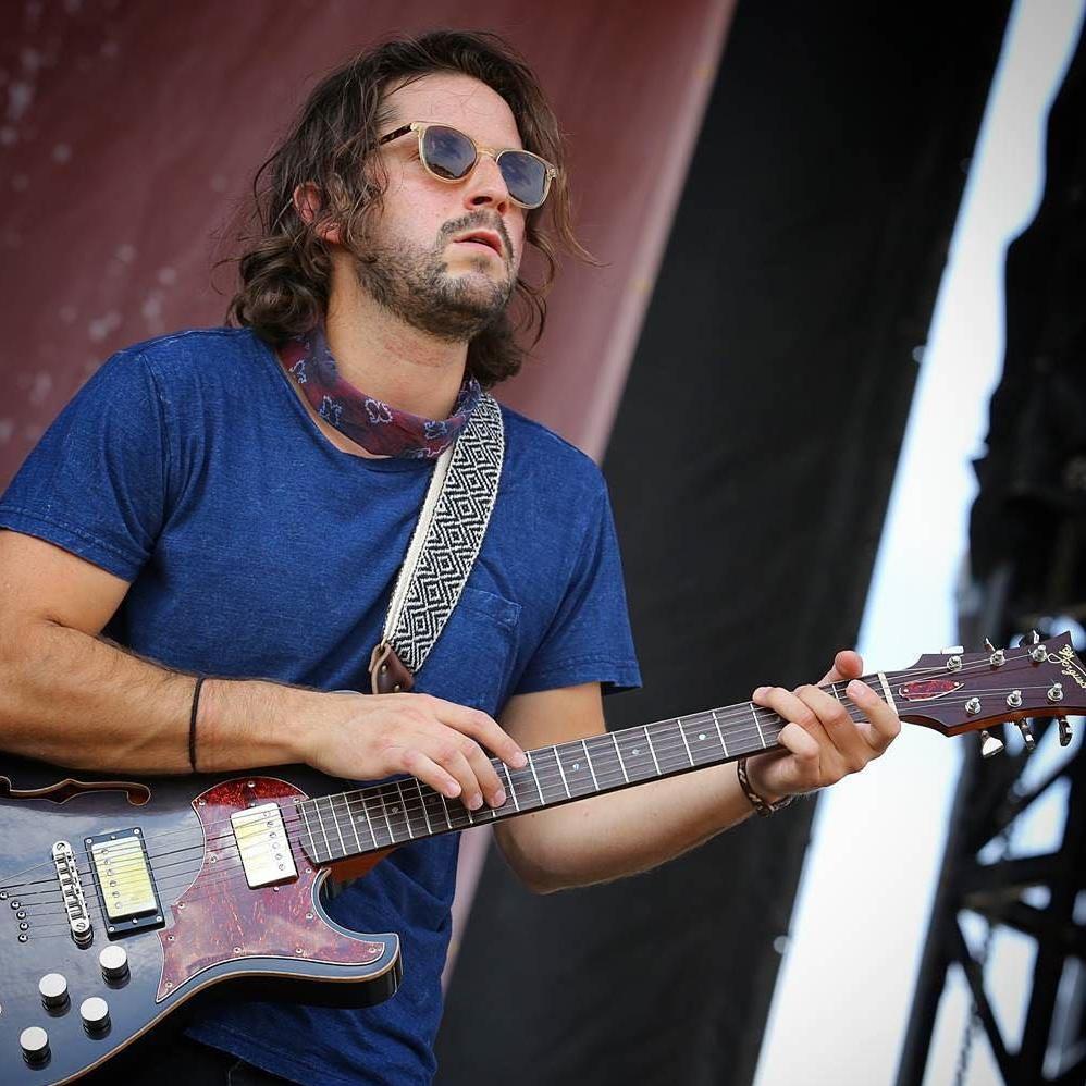 Zach Feinberg
