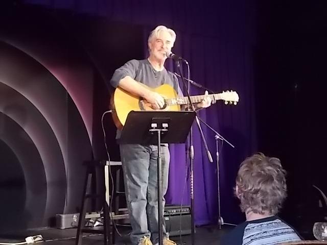 "Live at ""Mama's Party,"" Grand Prairie, Tx. 2013"