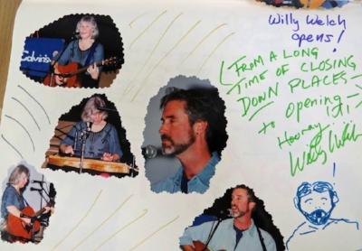Playing at calvins 1990s.jpg