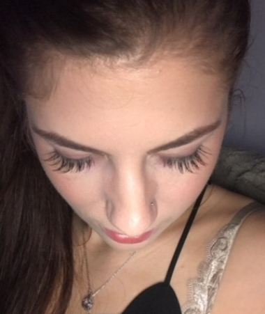 Classic Extensions: Like your natural lashes, but longer!
