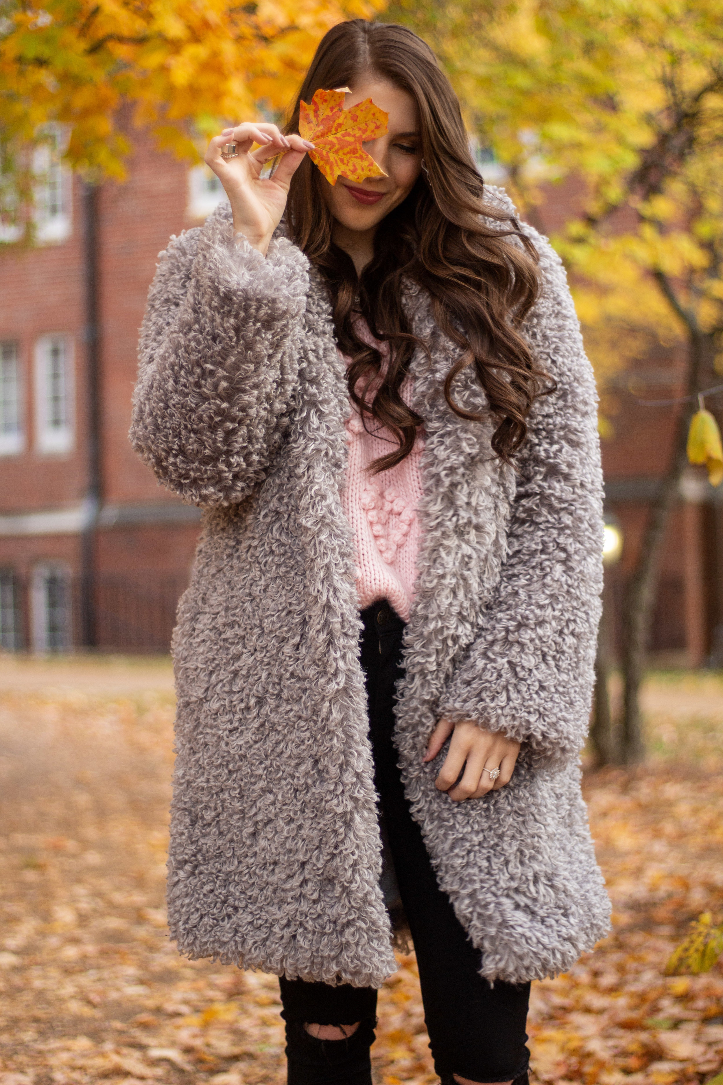 Olivia Shea Style, Fall Favorites, Teddy Coat.jpg