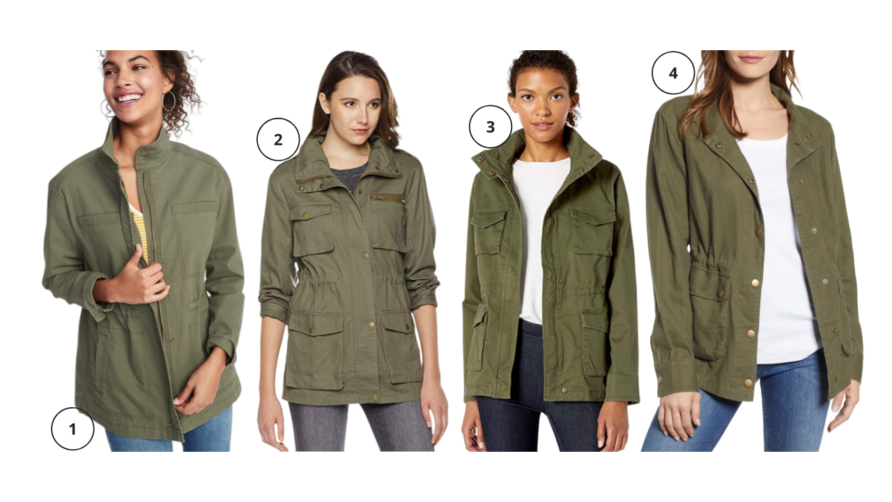 Utility Jacket, Fall Style, Fall basics