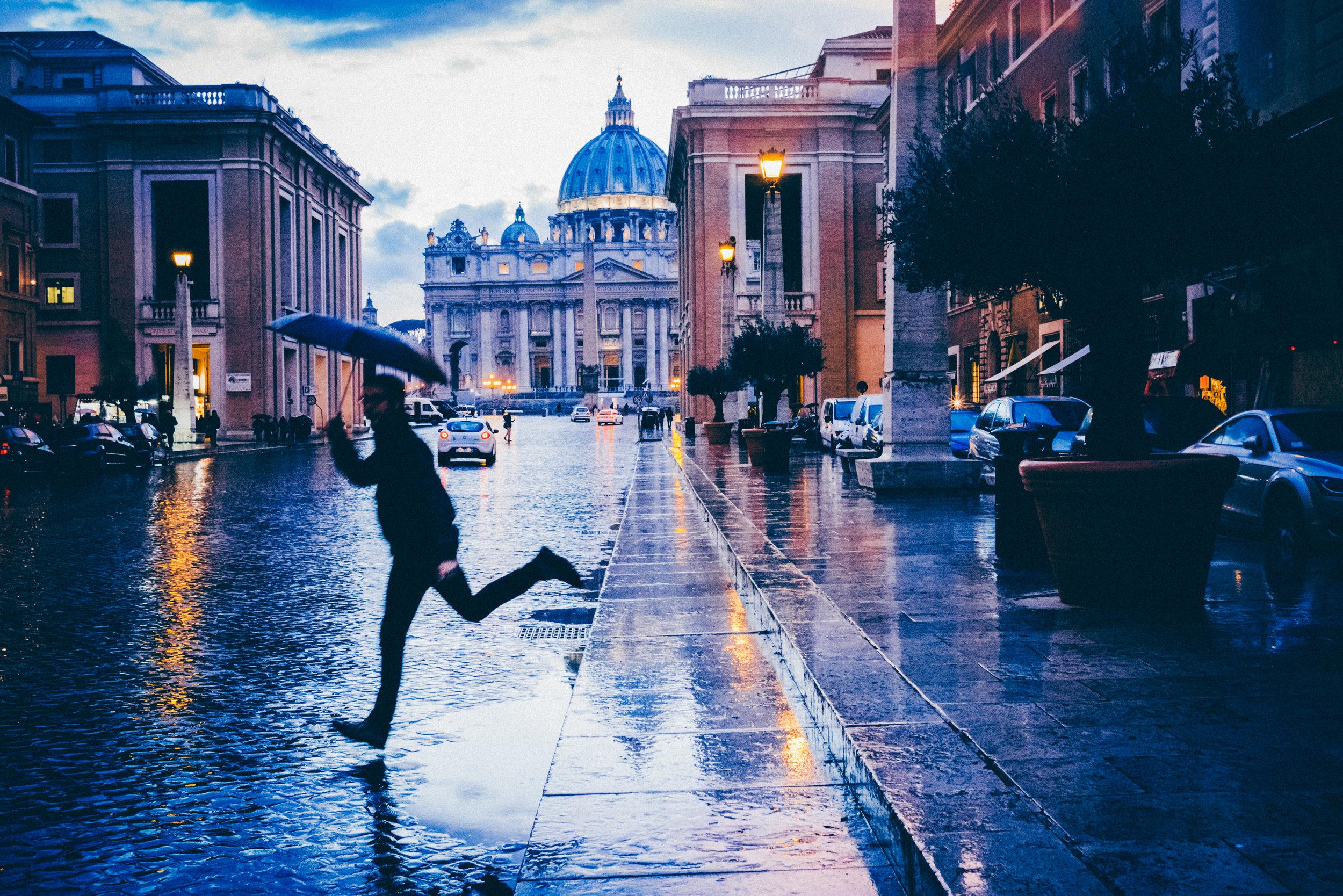 Rome · 2015