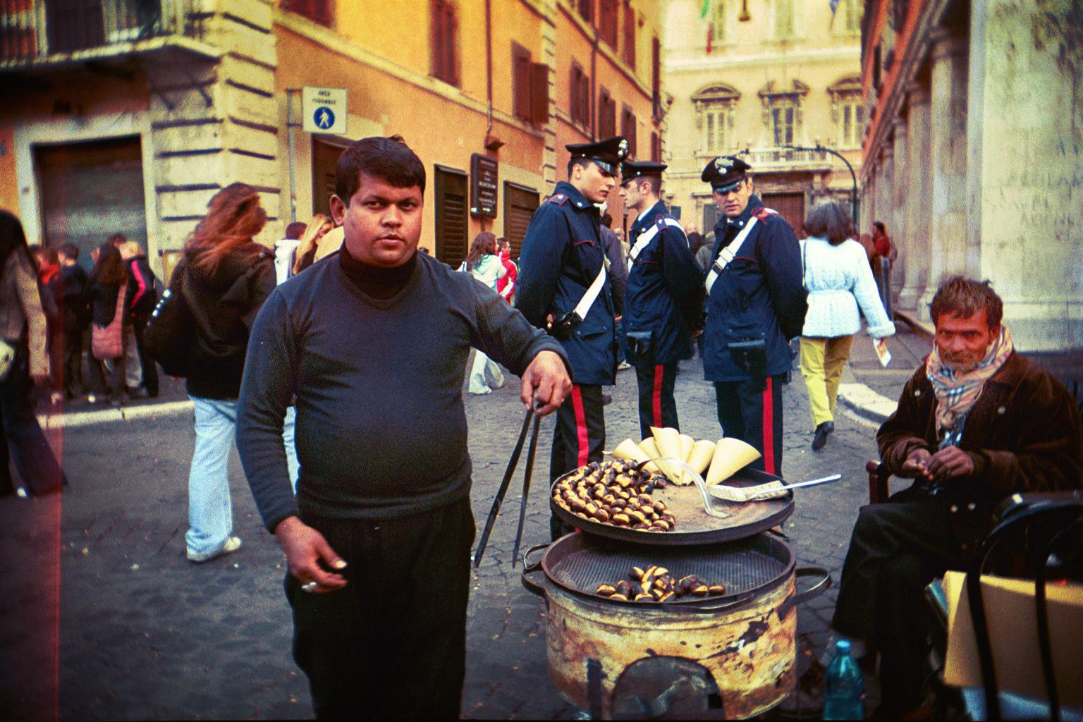 Rome · 2007