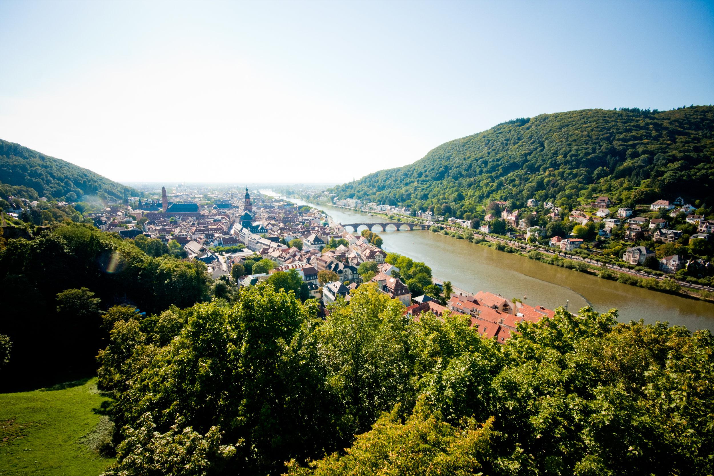 Heidelberg · 2011