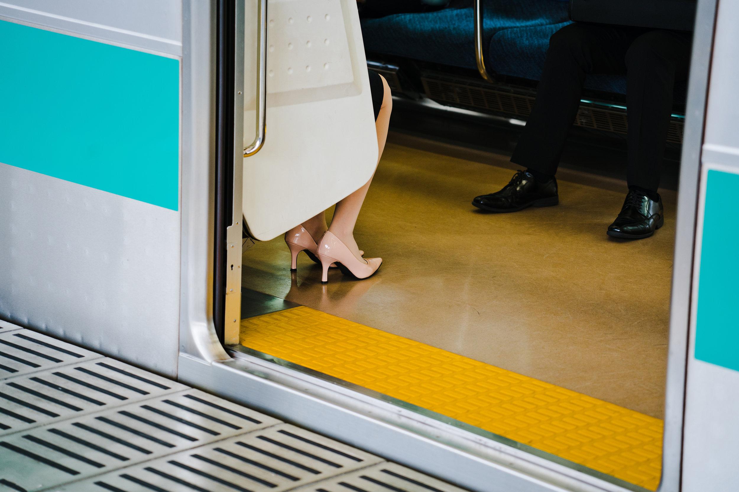 2018 · Tokyo · Japan