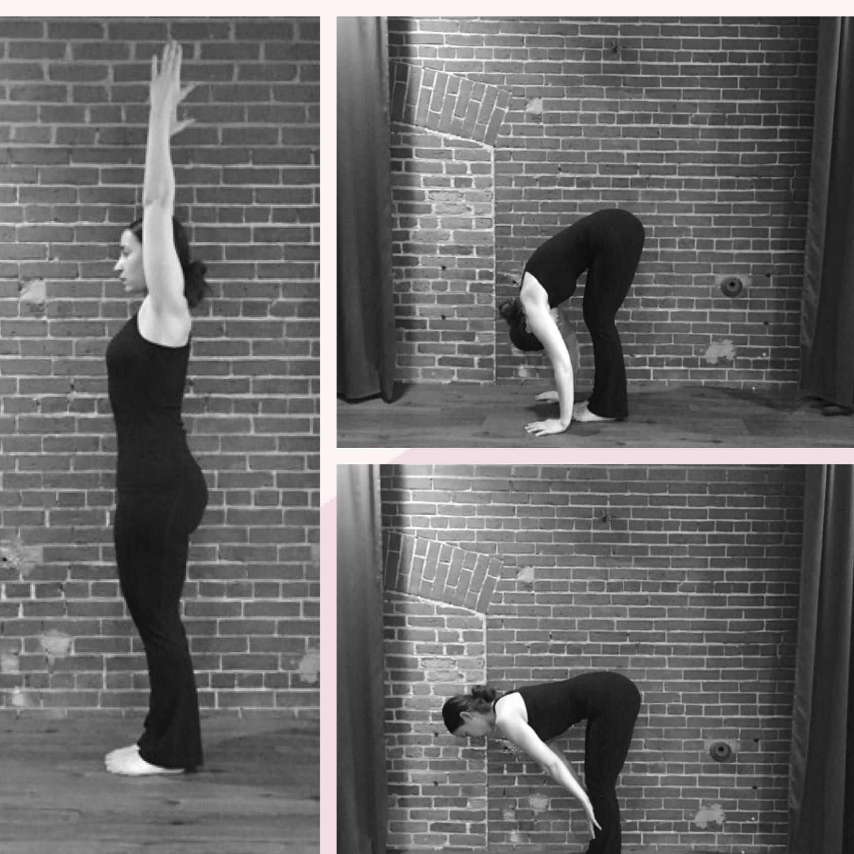 Blog — Easton Yoga Center