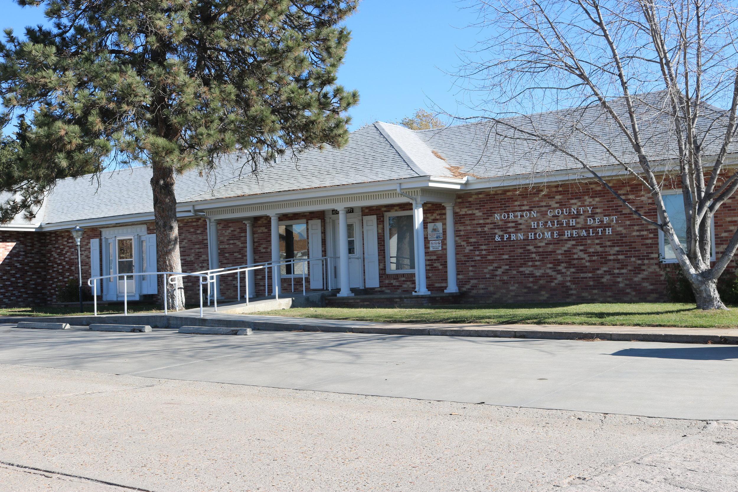 Norton County Health Department