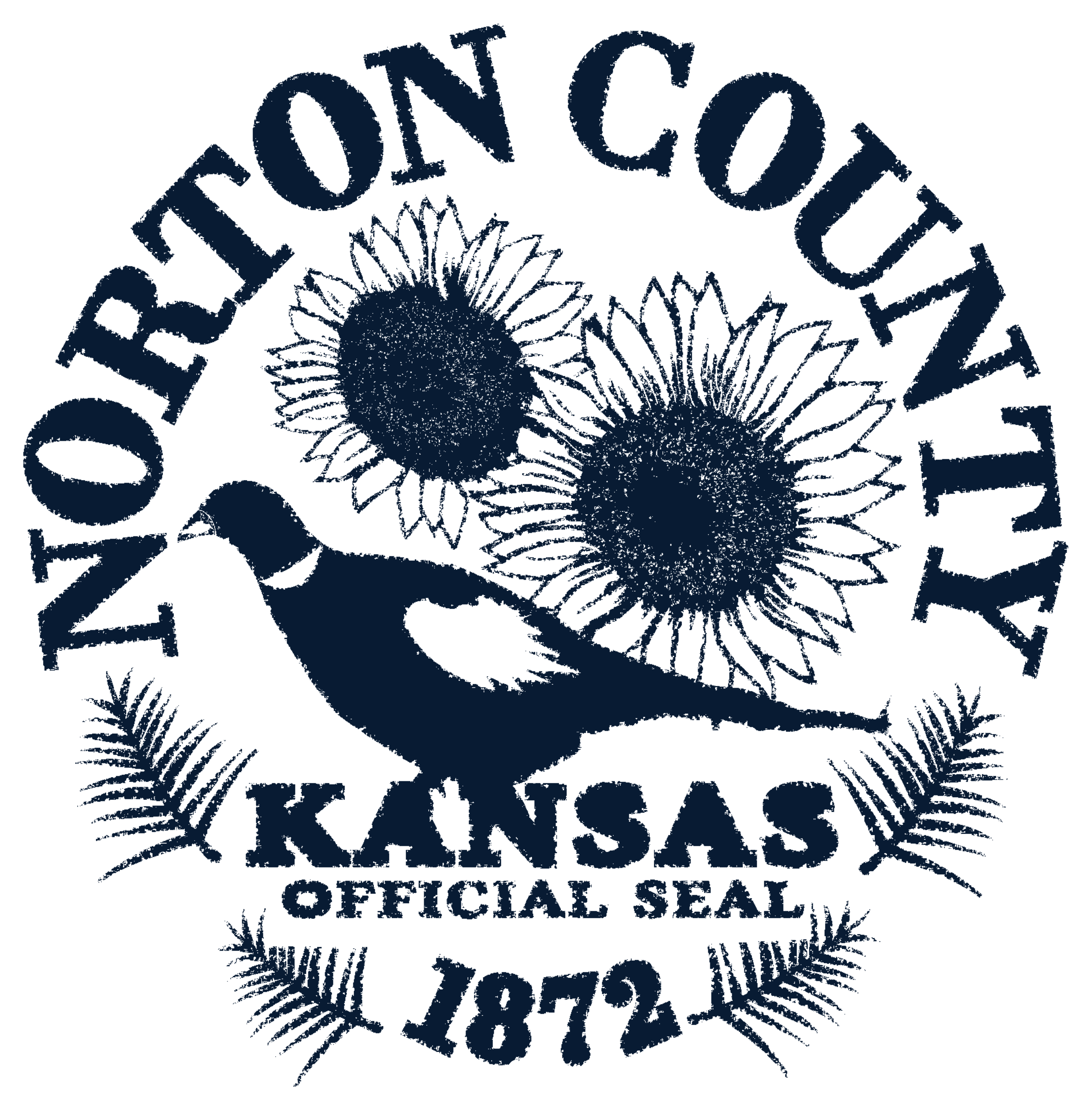 Norton County Seal.png