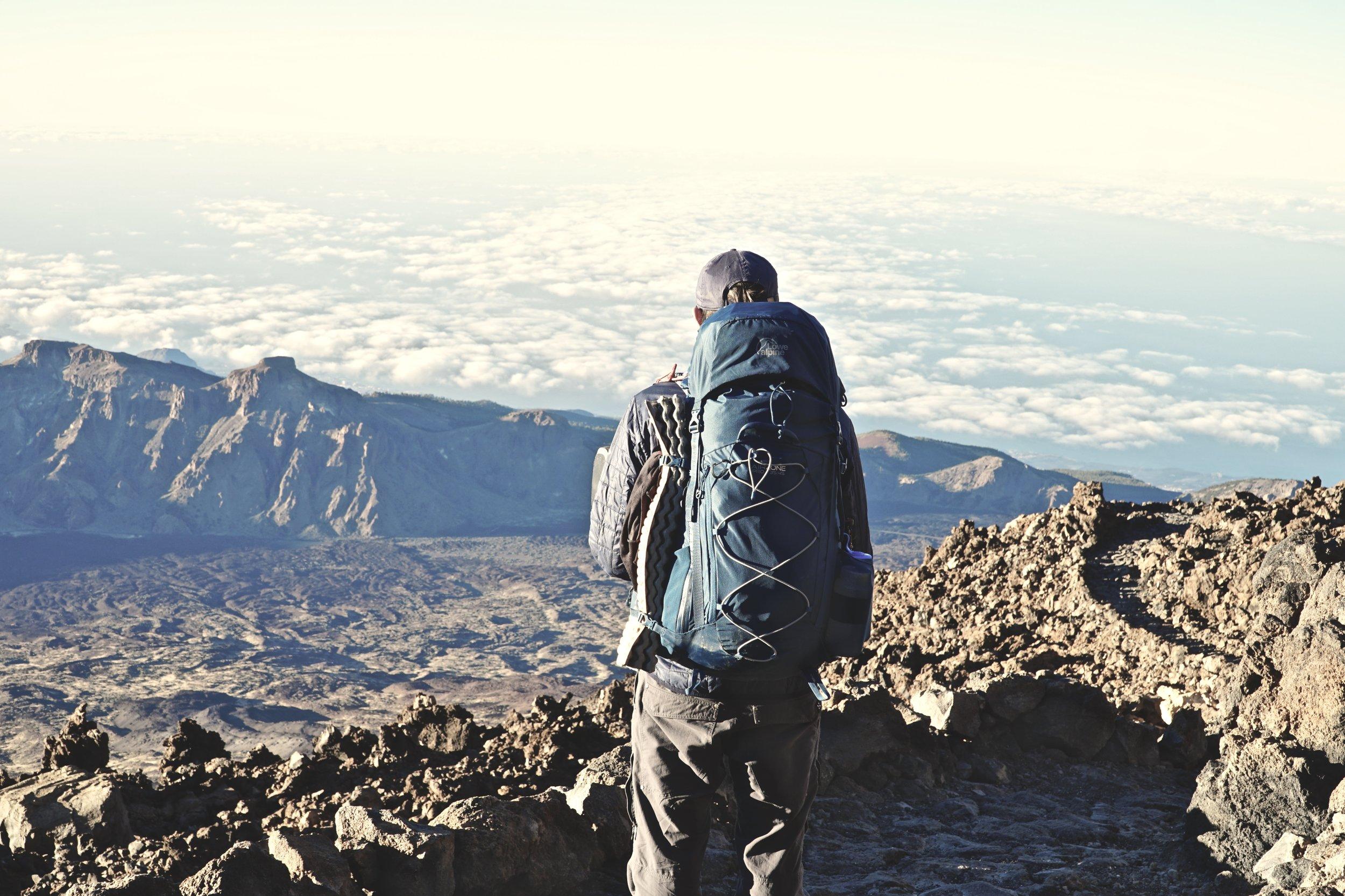 Tenerife, januar 2018 - Tryk på billedet for at se hele billedserien