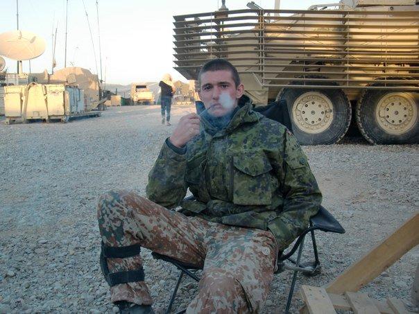 Afghanistan 2010/11