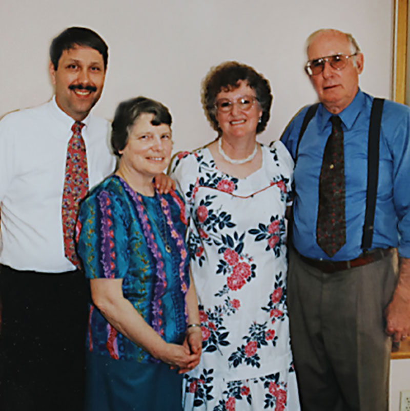 The Fold Family Ministries