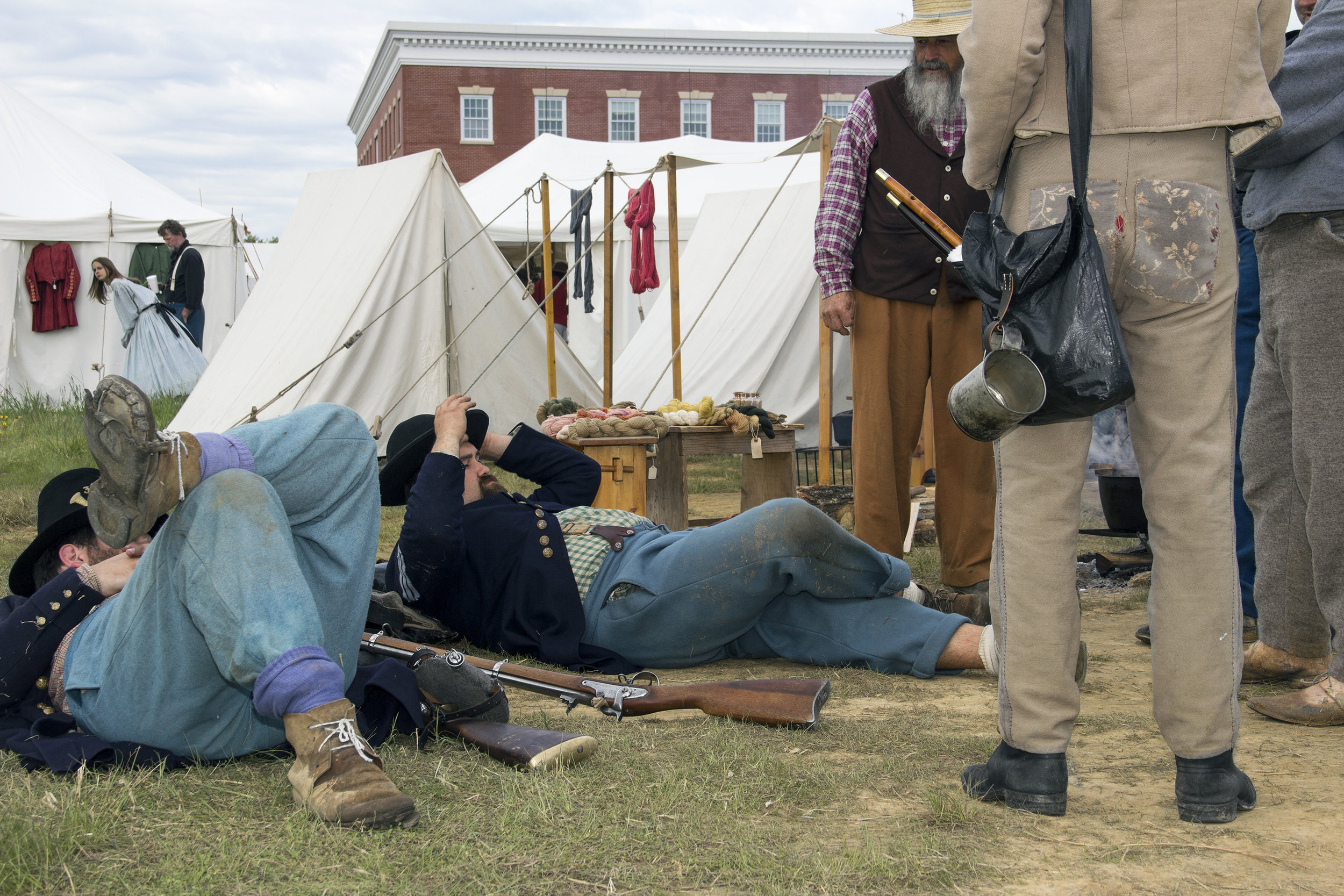 Battle of the Wilderness, Spotsylvania Courthouse, Virginia, 2014web.jpg