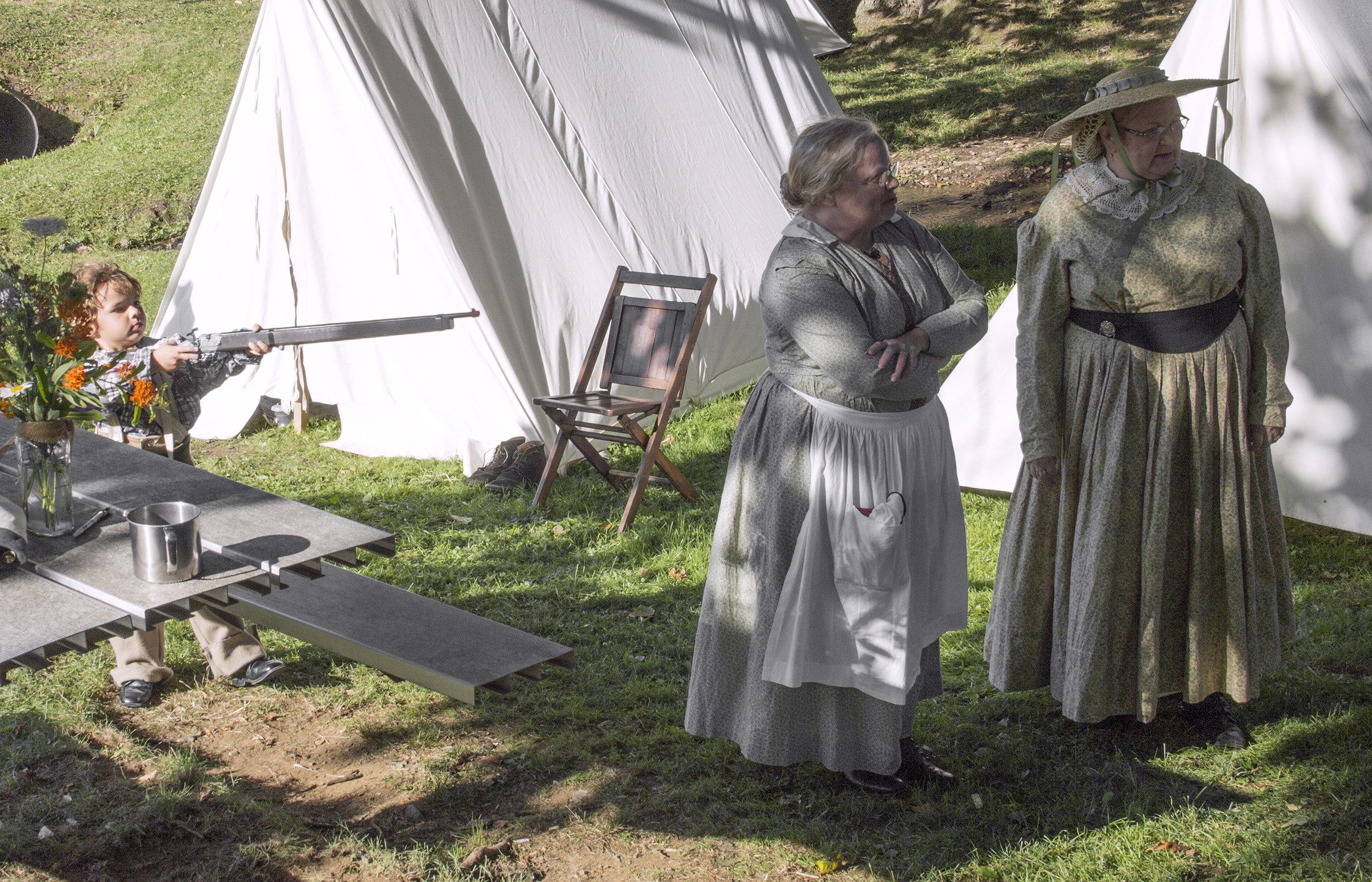 Battle of Boone, West Jefferson,  North Carolina, 2014web.jpg