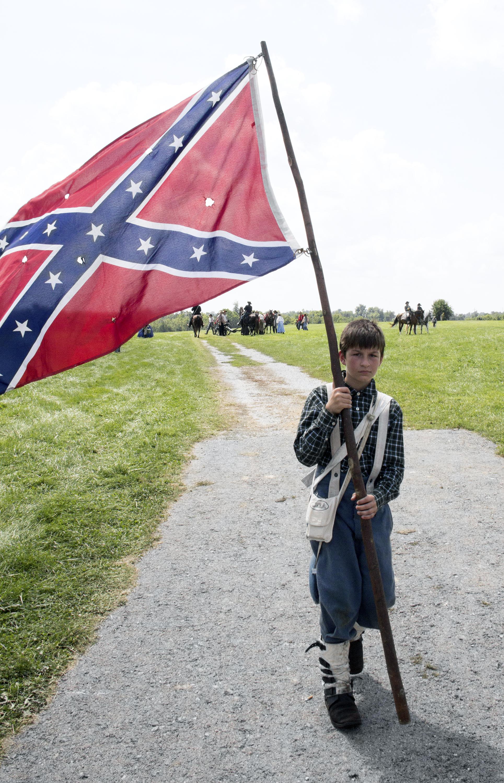 Battle of Richmond, Kentucky, 2013web.jpg