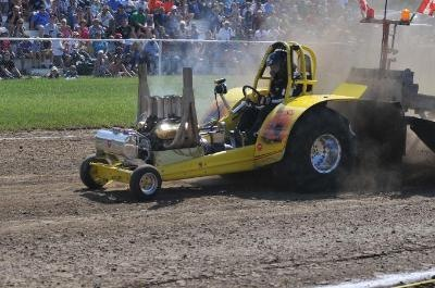 PINNACLE MOTORSPORTS HAS PRODUCED MANY EVENTS OVER THE YEARS     VIEW HISTORY