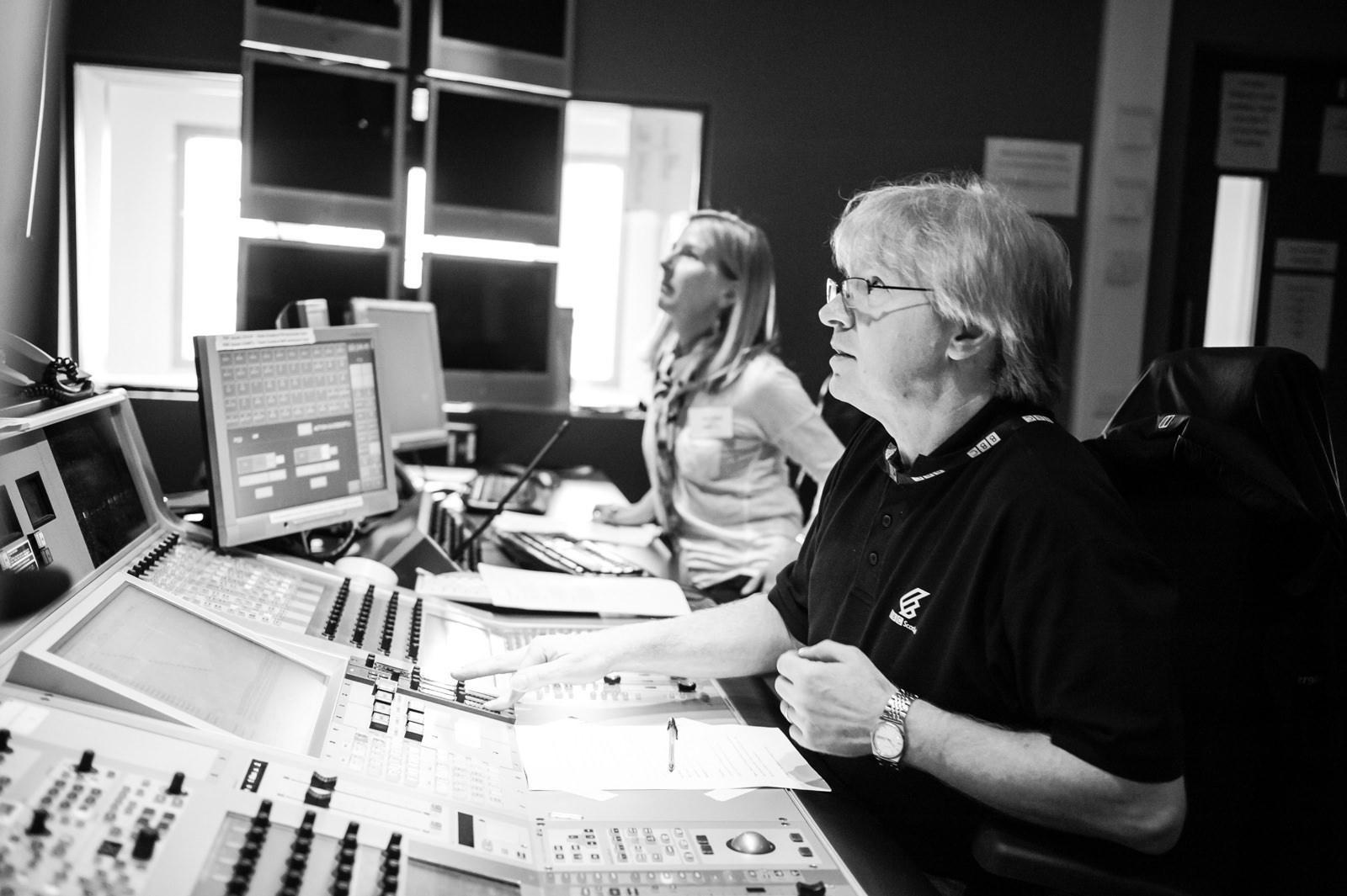 BBC Academy's 'Expert Women' event at BBC Scotland, Glasgow, 28th August 2013