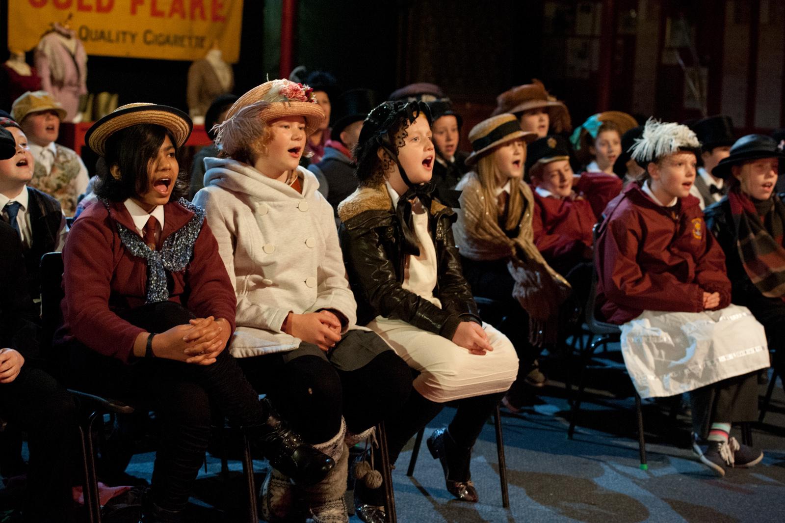 BBC Scotland - Learning - Victorians - Panoptican - October 2012