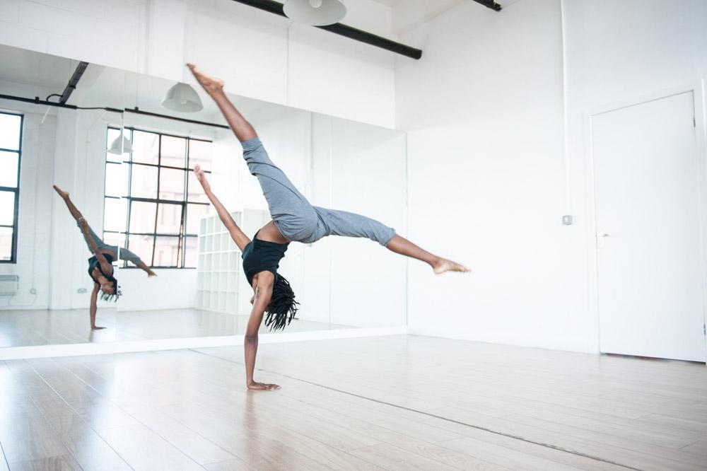 Dance HQ - August 2013