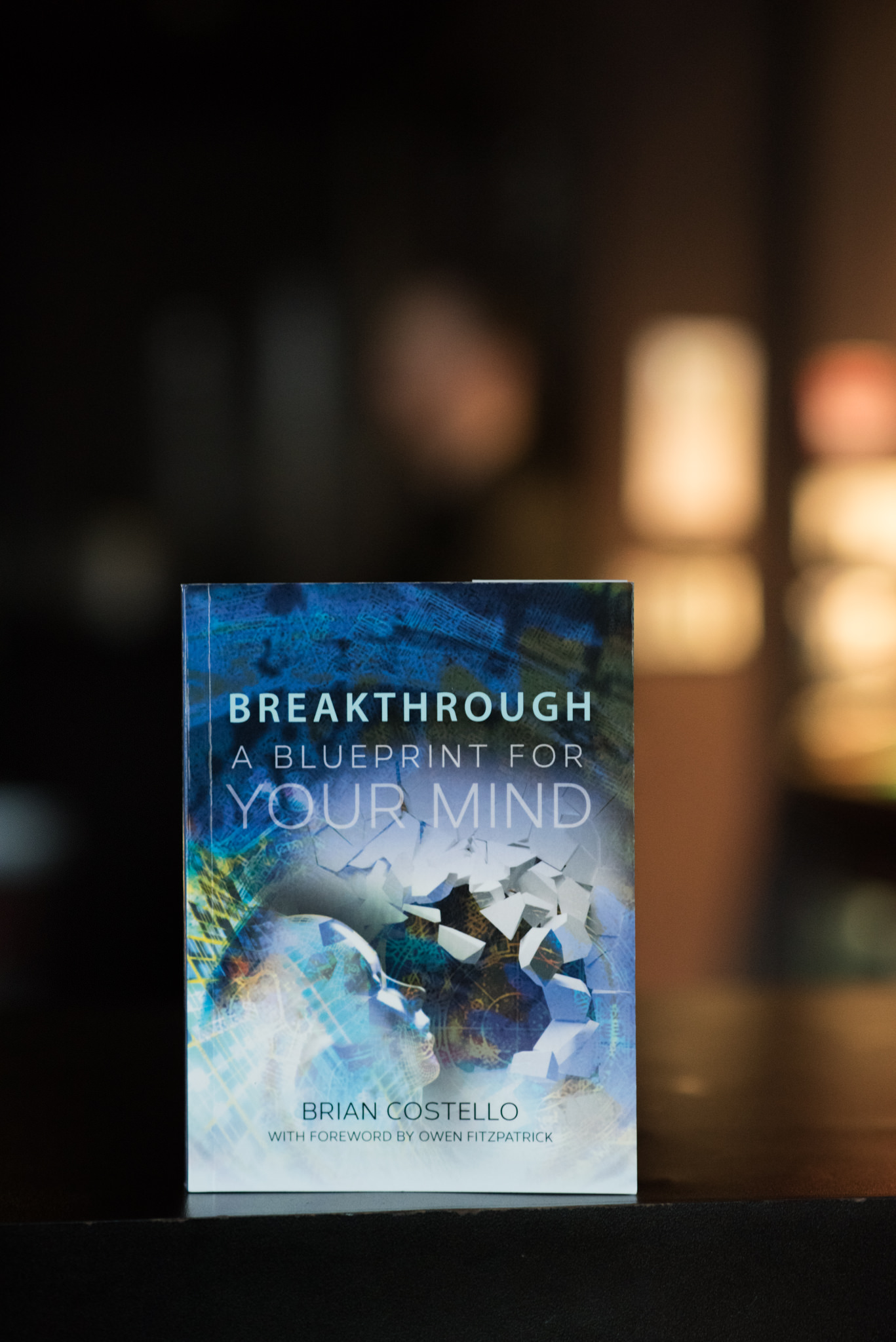Breakthrough - Brian Costello - book launch - 29 Glasgow - 17 January 2016 © Julie Broadfoot - www.juliebee.co.uk