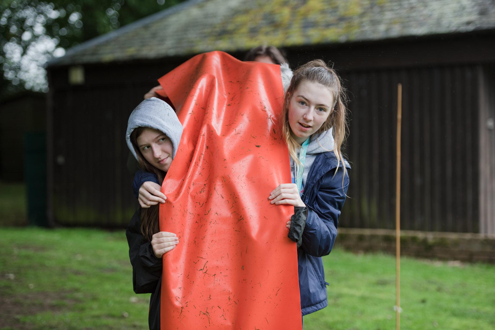 Girlguiding Scotland - Camp CEO 2018 - © Julie Broadfoot -  - Juliebee - www.juliebee.co.uk