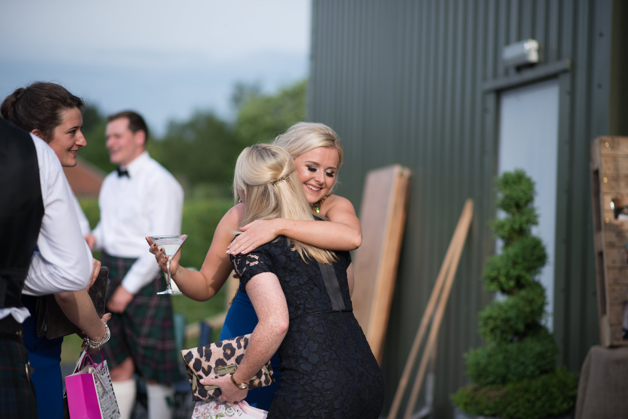 Anna's 21st birthday party - © Juliebee - www.juliebee.co.uk