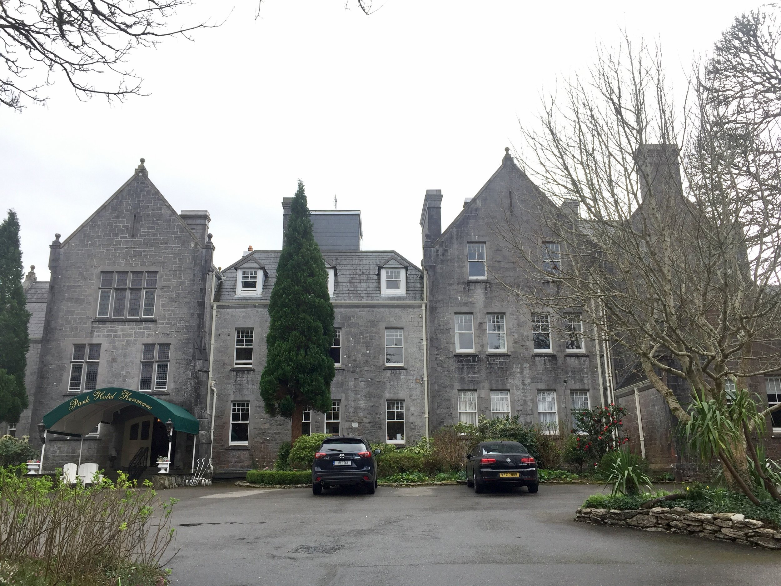 The Park Kenmare Hotel