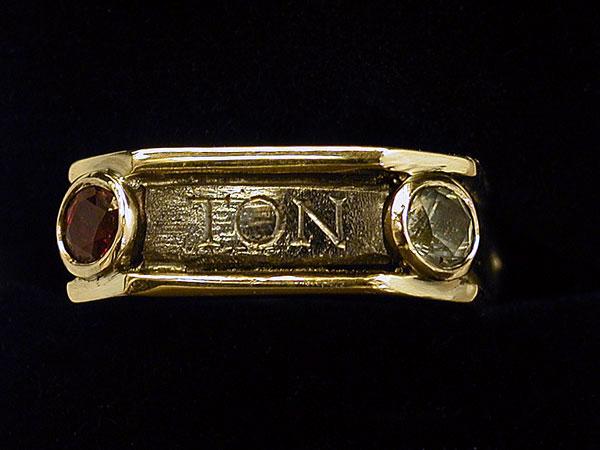 Ring Of God