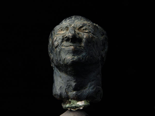 """Uncle"" Bust"