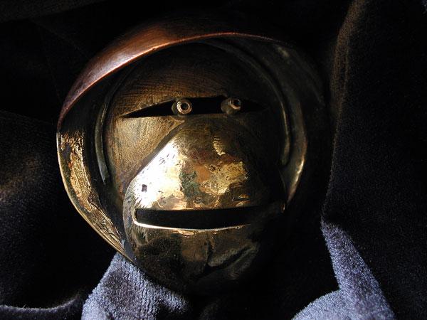 Gorilla Monkey Mask