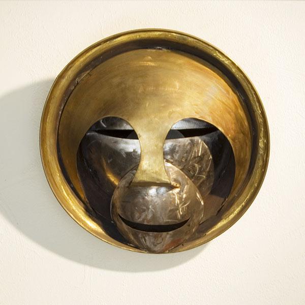 """""""Monkey King"""" Mask"""
