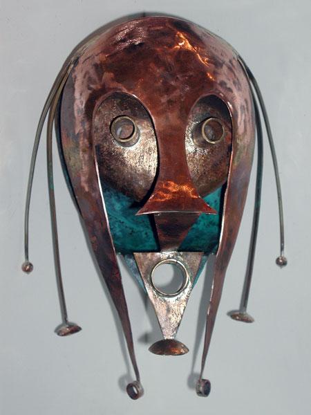 Rastaman Mask