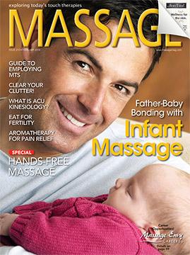 Massage Magazine - February 2014