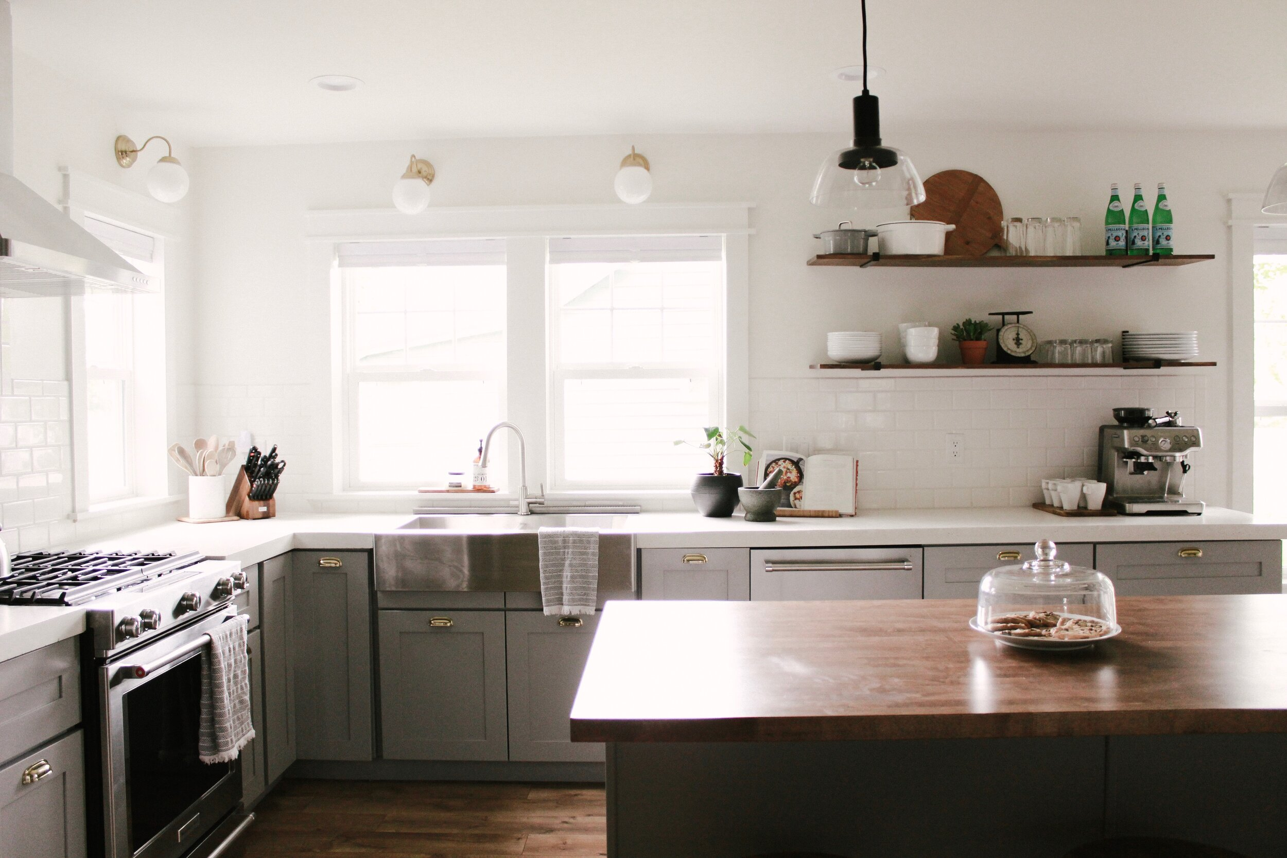 How Much Does It Cost To Remodel A Kitchen Highline Homes