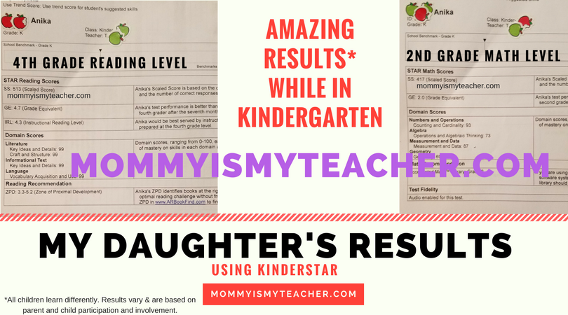 my daughter's results.png