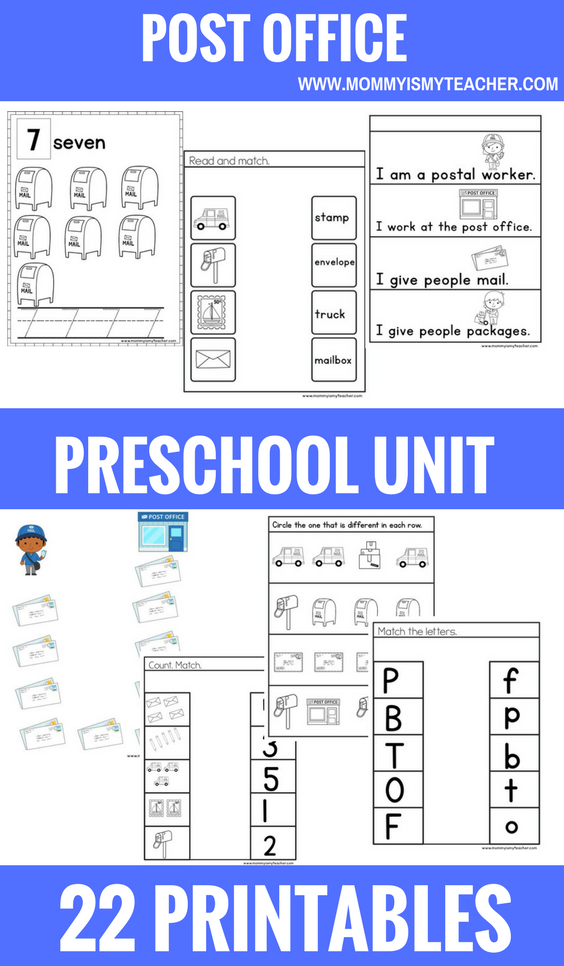 POST OFFICE PRESCHOOL THEME UNIT.png