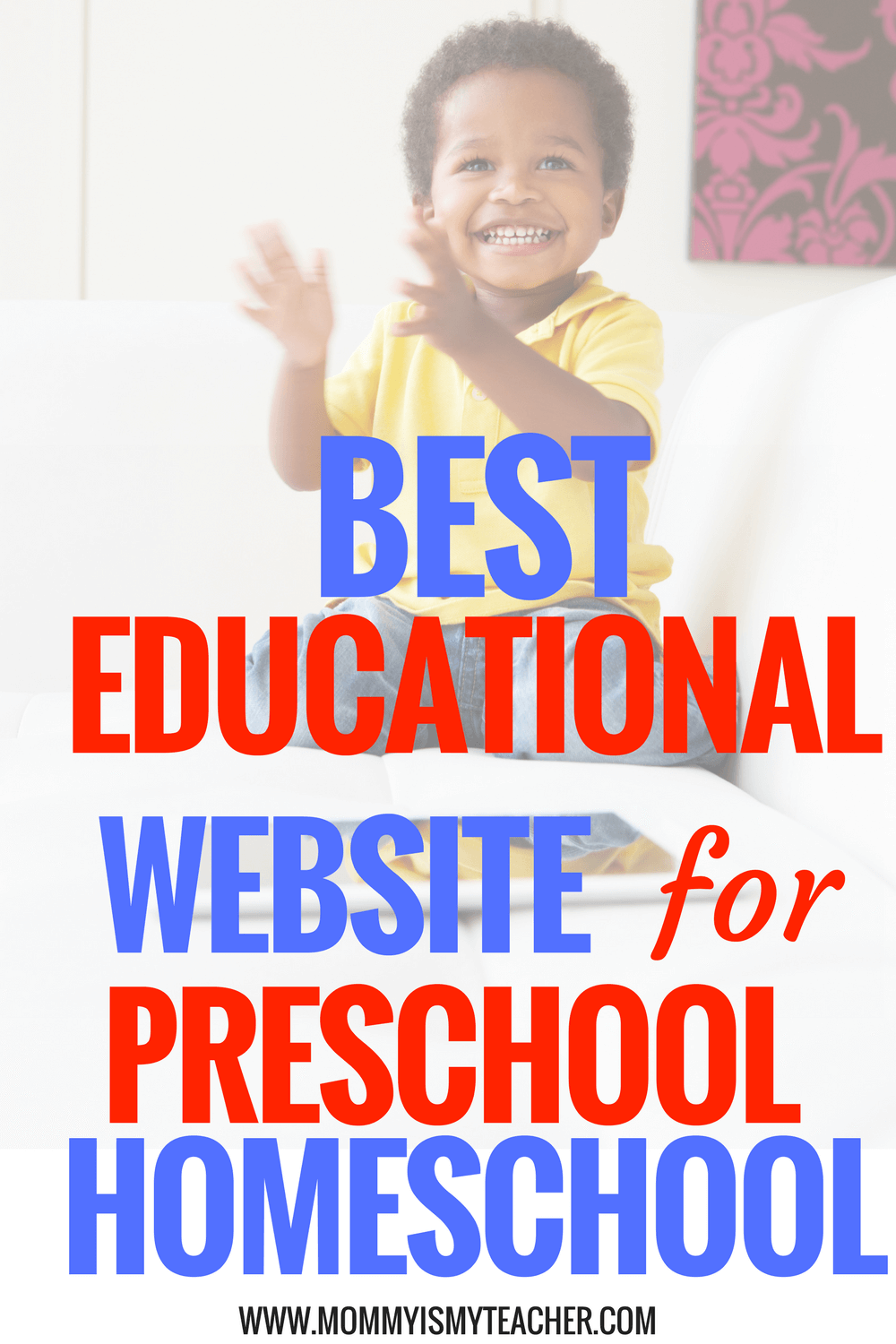 Wow, I love this educational website for preschool homeschool! It is perfect for homeschool preschool and preschool activities at home!