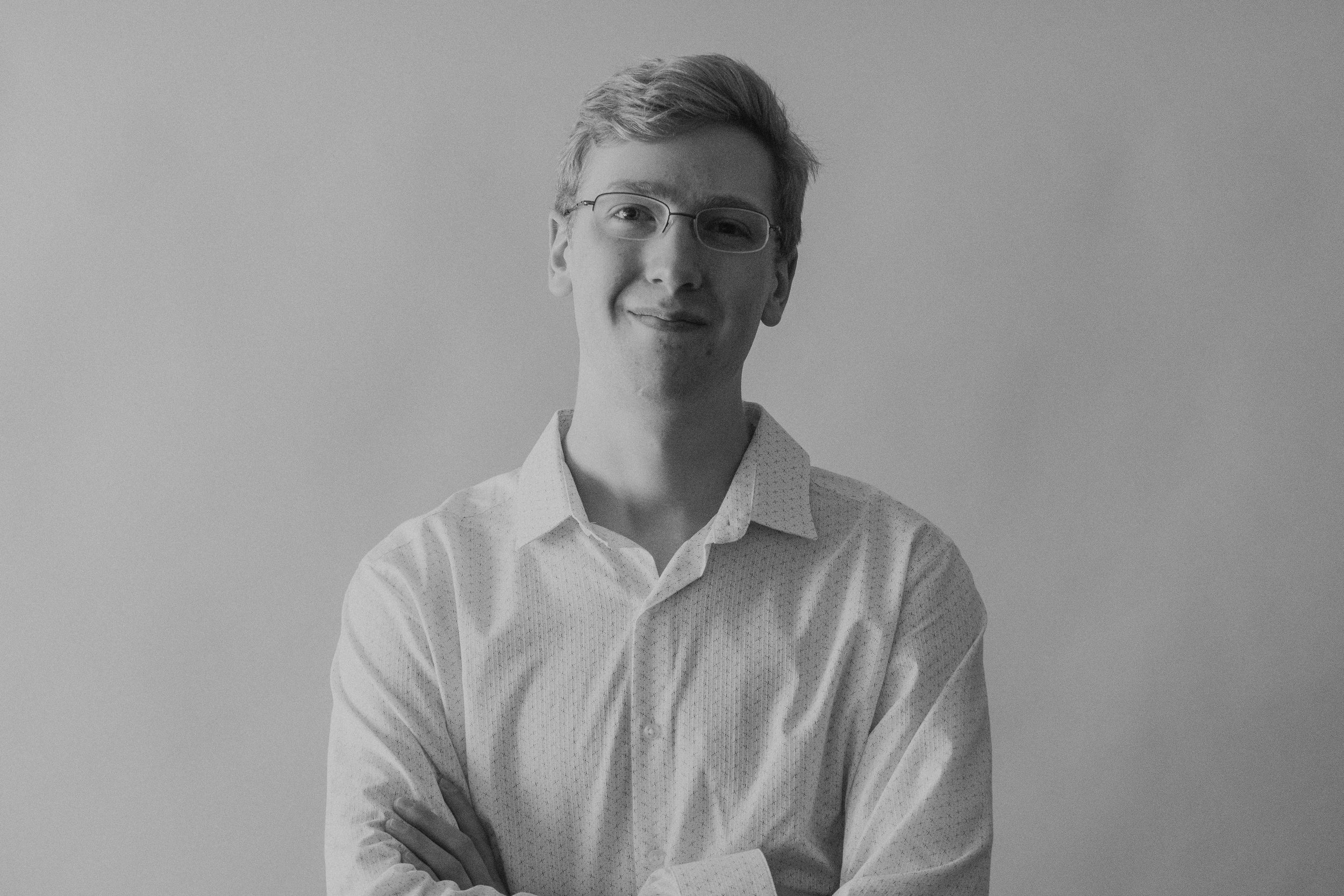 Evan Phelps - Account Manager