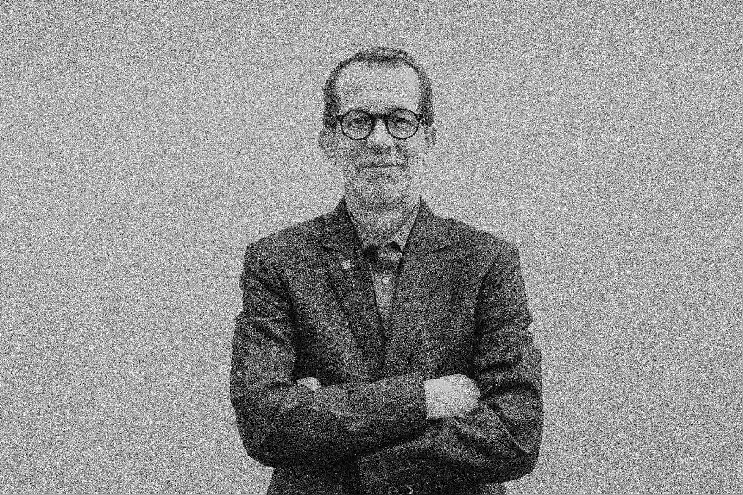 Bill Oakley - Executive Director