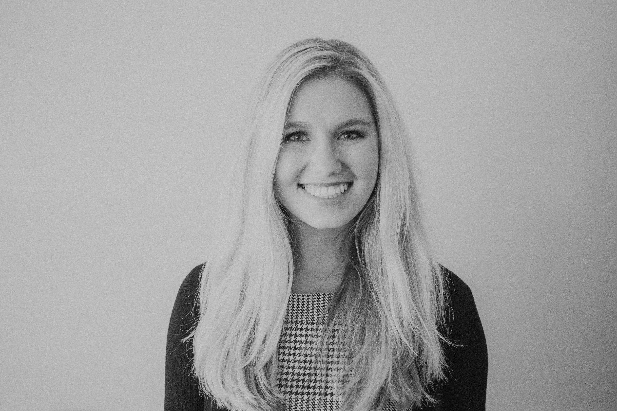 Victoria Brown - Account Director