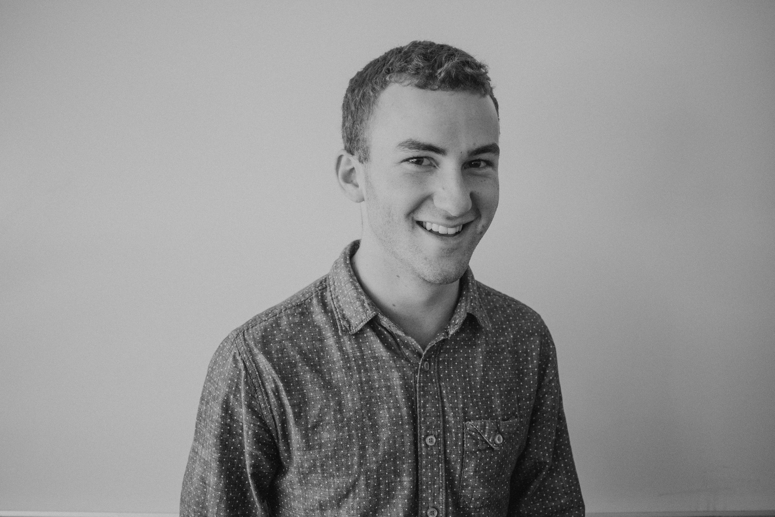 Christian Madsen - Lead Designer