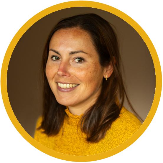 Annemiek Visser - Projectleider