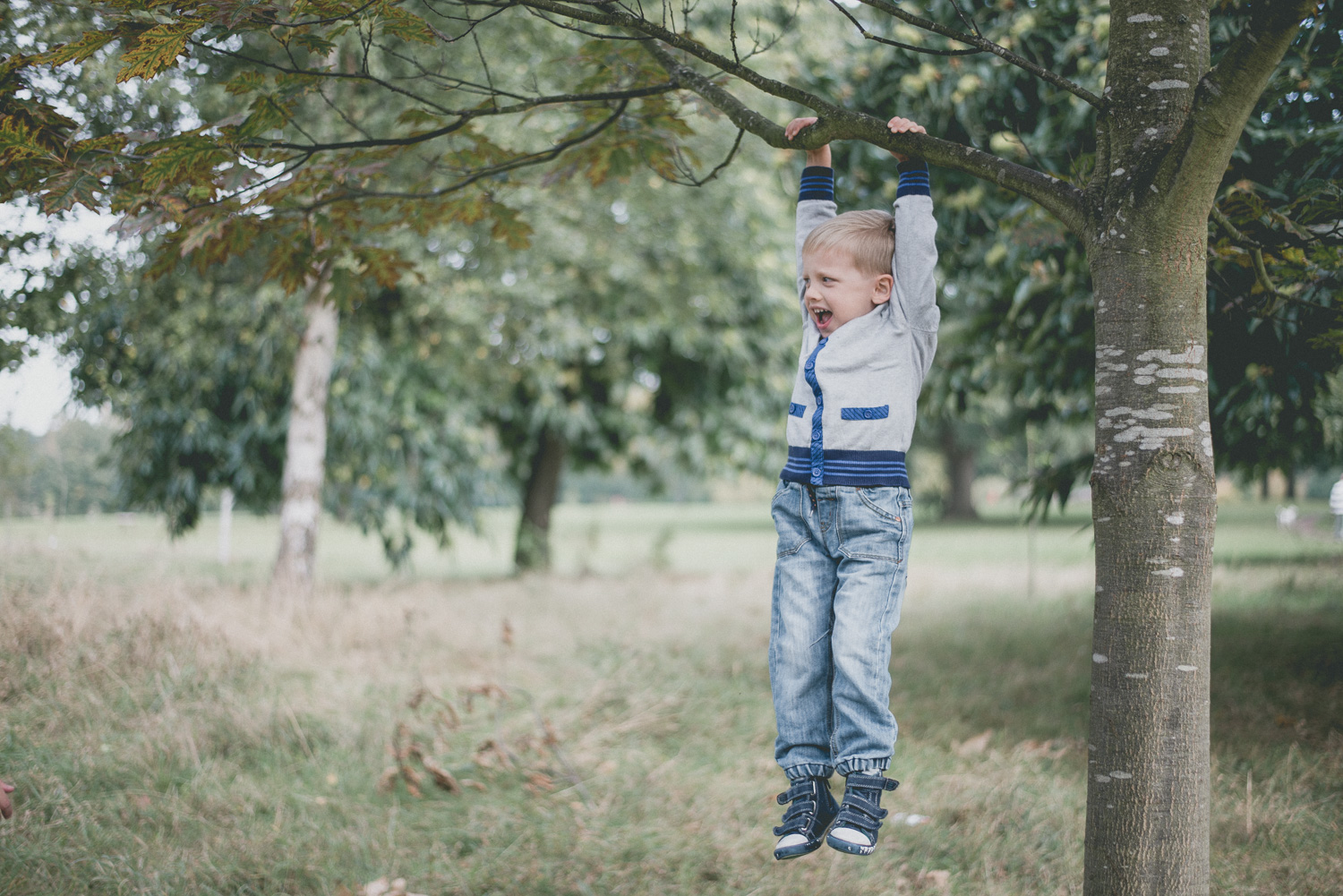 Family Photoshoot Nonsuch Park