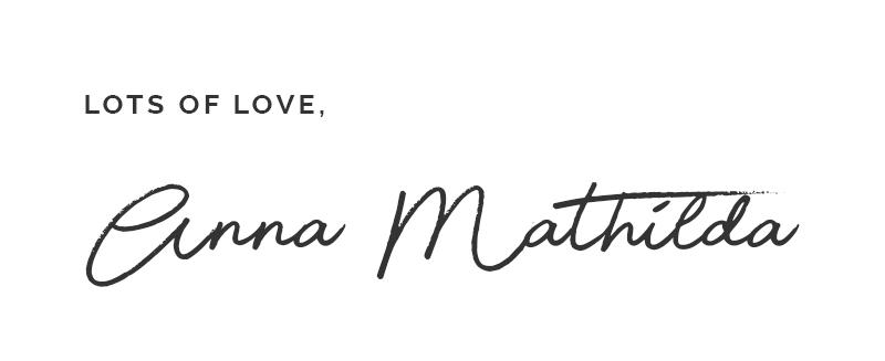 Anna Mathilda, an intimate wedding photographer in Surrey UK