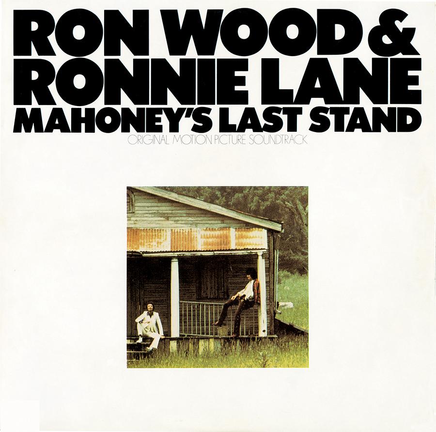 Mahoney's Last Stand OST